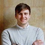 Rhys Jones, Wolfson Scholar and PhD in History student