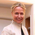 Ms Felicia van Pallandt