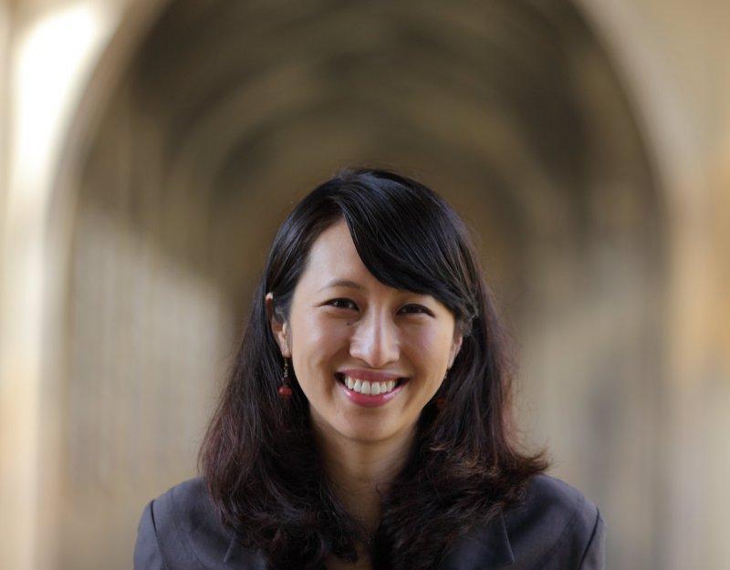 Julia Fan Li