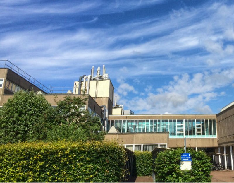 Cavendish Laboratory - Department of Physics
