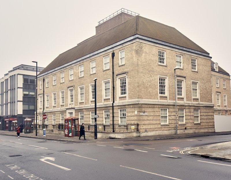 Entopia Building, 1 Regent Street