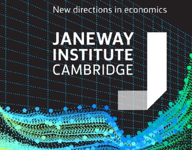 Janeway Institute banner