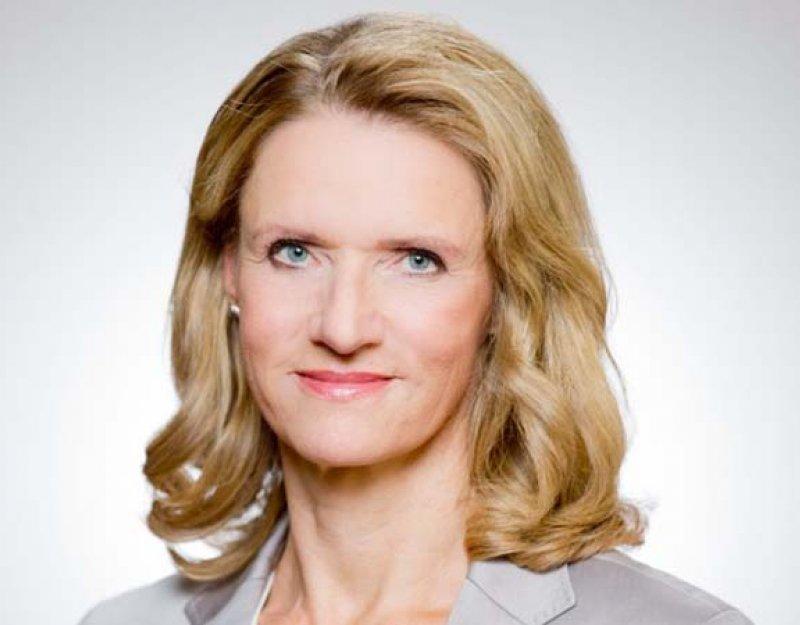 Professor Lucia Reisch