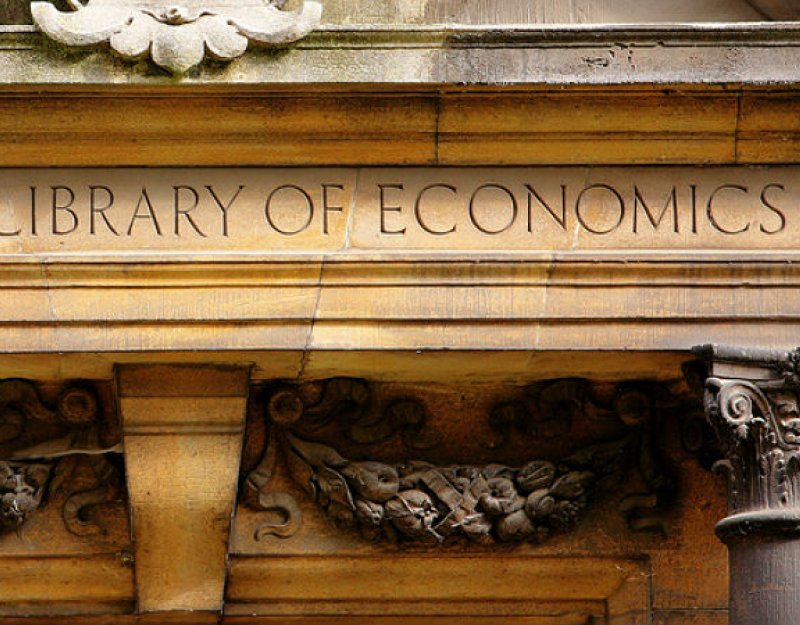 Marshall Library of Economics