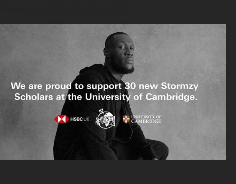 Stormzy Scholars 2021