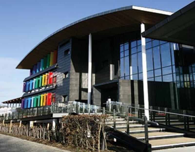 Maxwell Centre