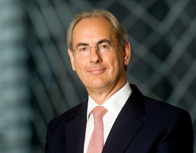 Sir Harvey McGrath
