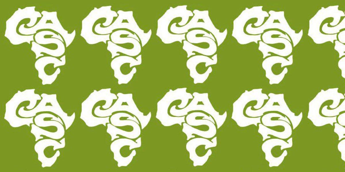 Centre for African Studies logo