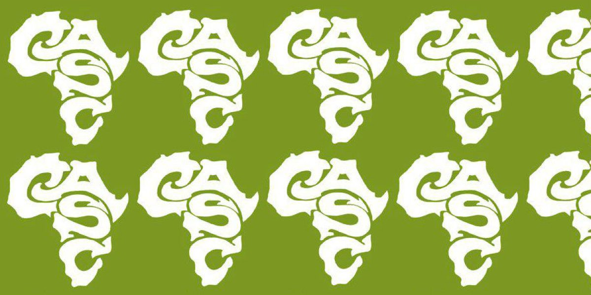 Centre for African Studies logo