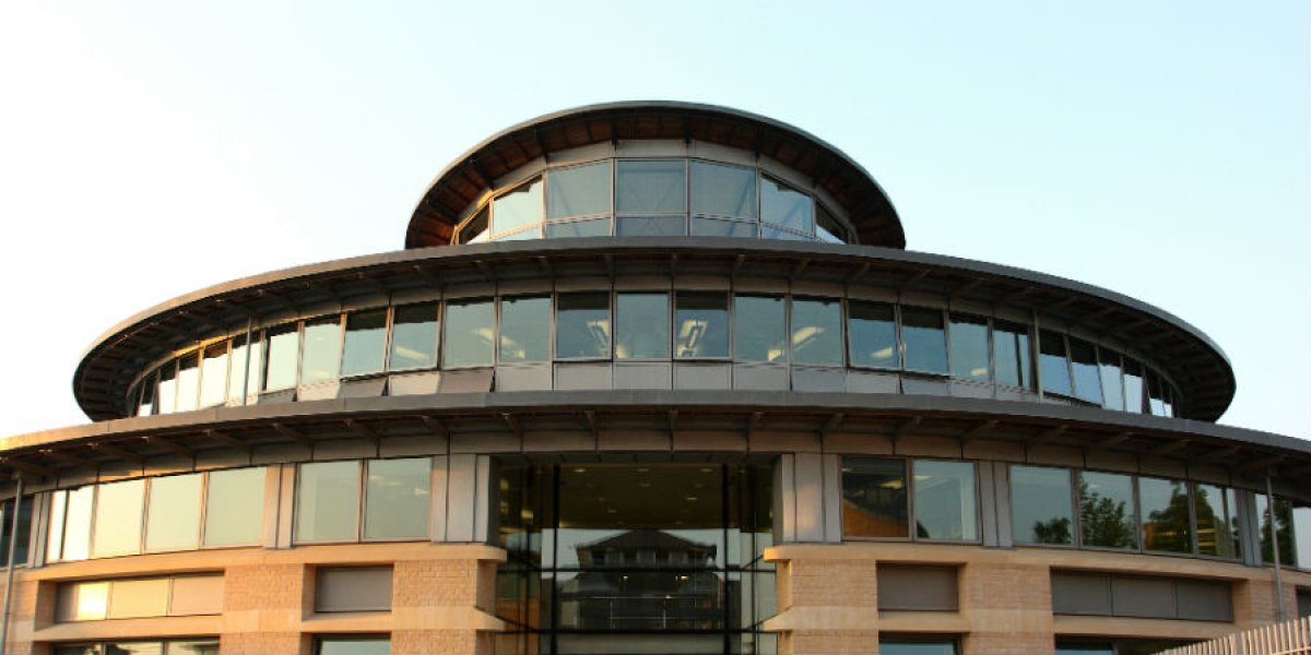 Centre for Mathematical Sciences, home of DPMMS