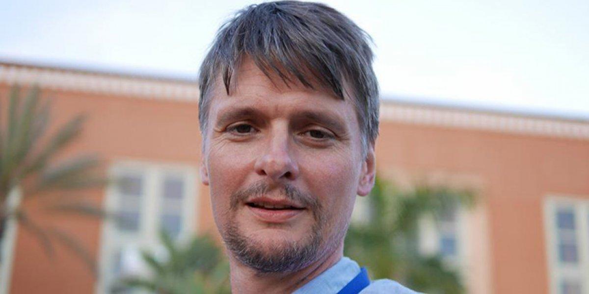 Professor Neil Lawrence