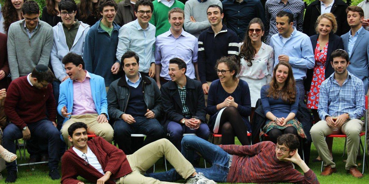 Cambridge University Jewish Society