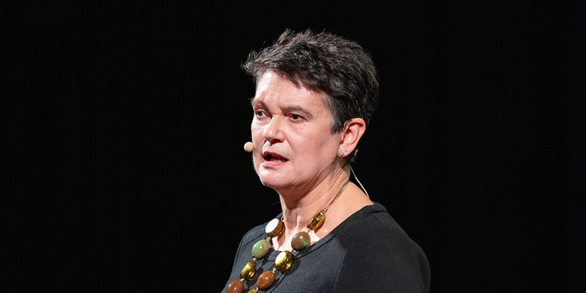 Professor Diane Coyle