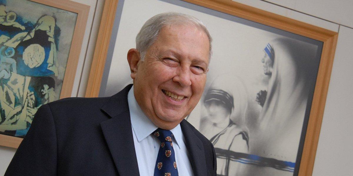 Dr Yusuf Hamied