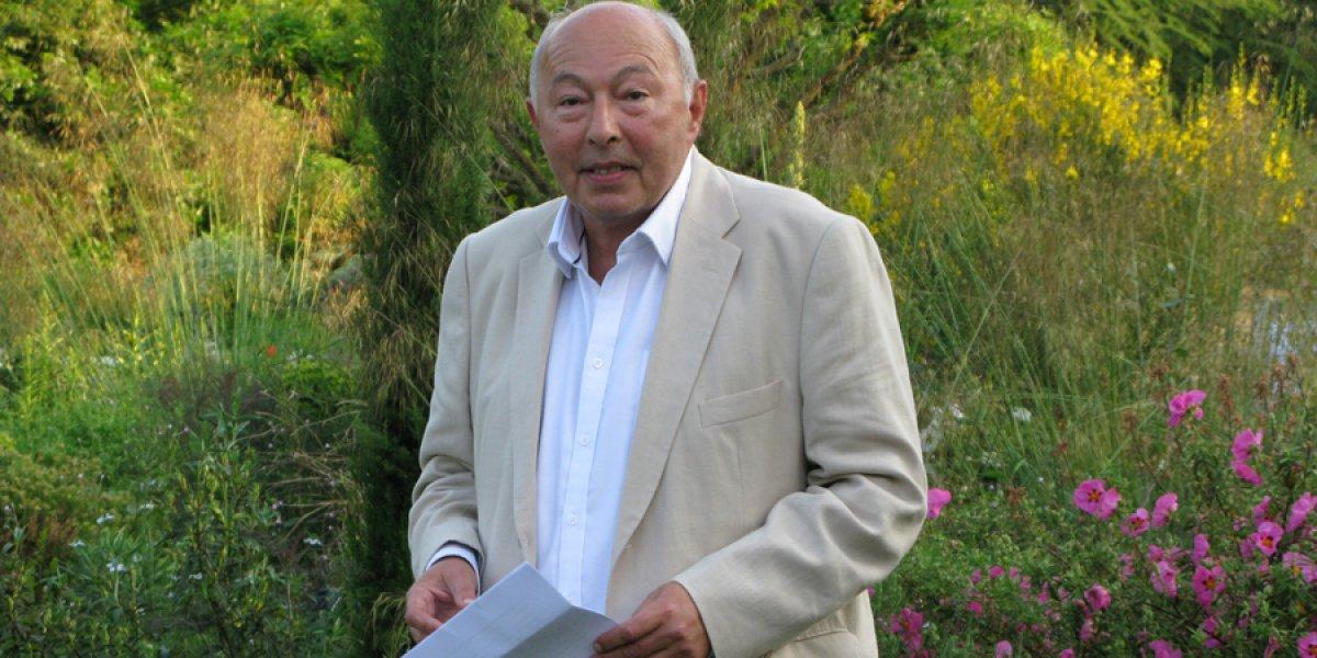 The late Professor John Forrester