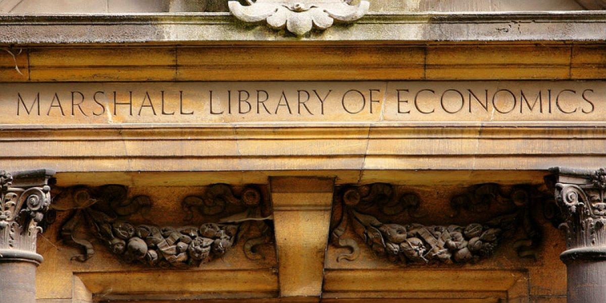 Marshall Library of Economics