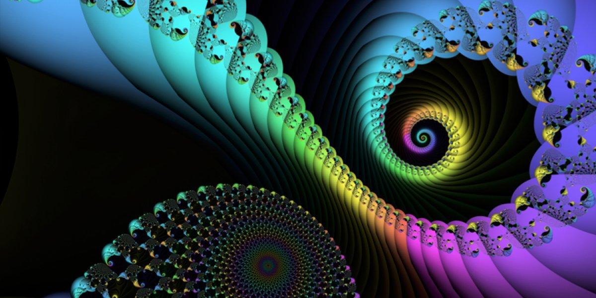Visualisation of infinity