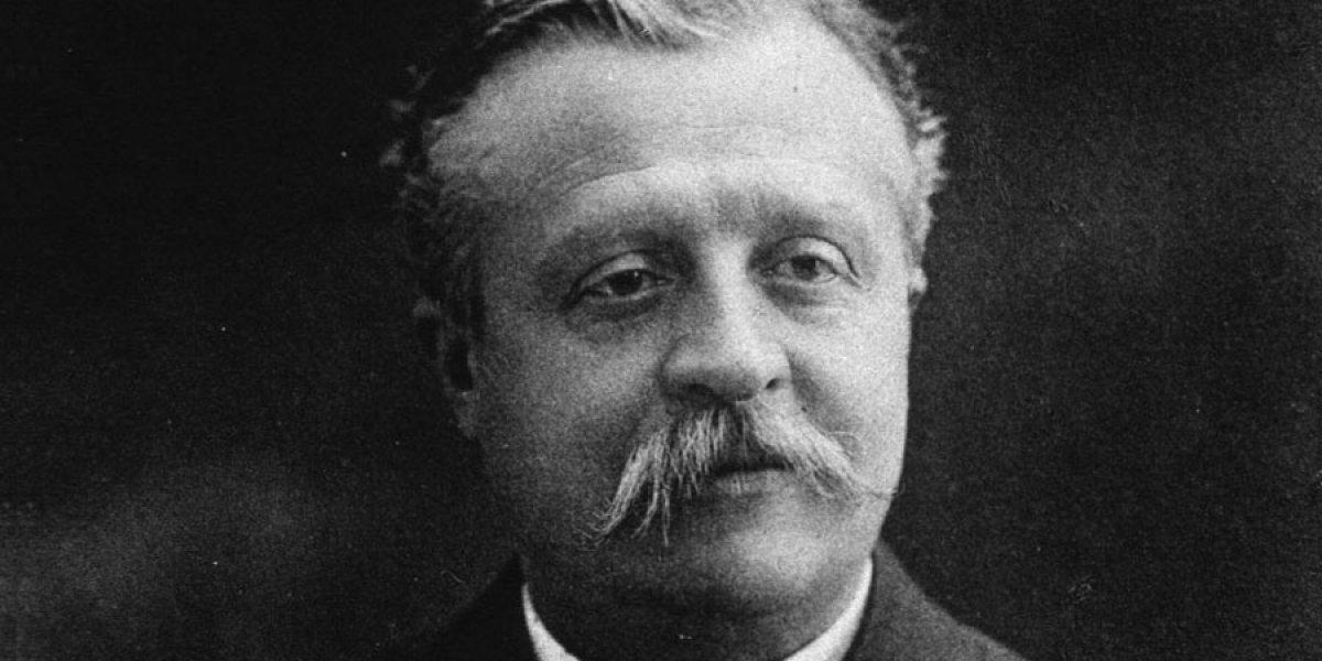 Phillippe Charles Ernest Gaucher