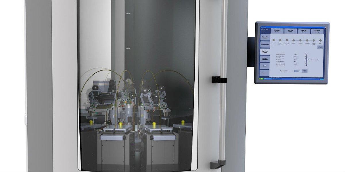 SPINlab MRI hyperpolariser