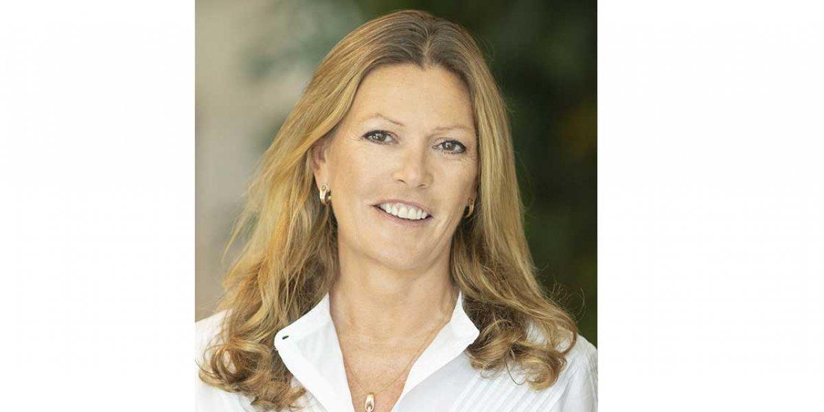 Dr Patricia Turner