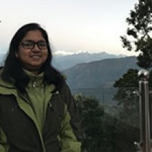 Aditi Mukherji 2