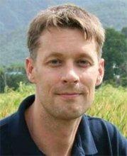 Professor Julian Hibberd