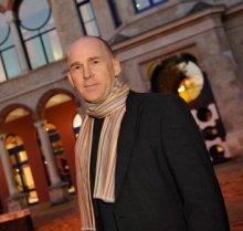 Dr John Coates