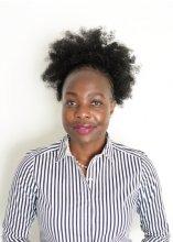 Rodah Owako, Conservation Leadership alumna